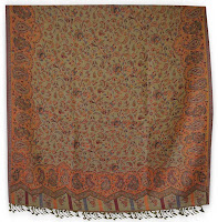 Meditation Prayer Shawls