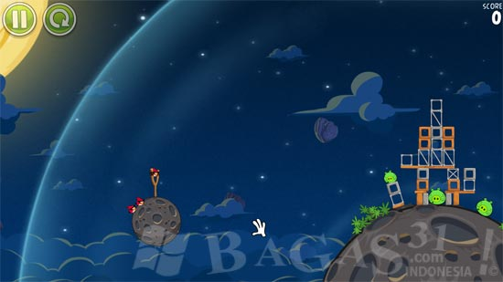 Angry Birds Space (PC) Full Patch 4