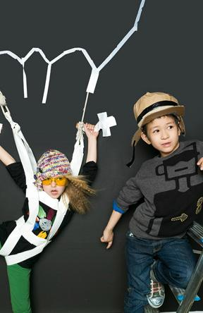 Desigual - Kids Lookbook 2012/2013