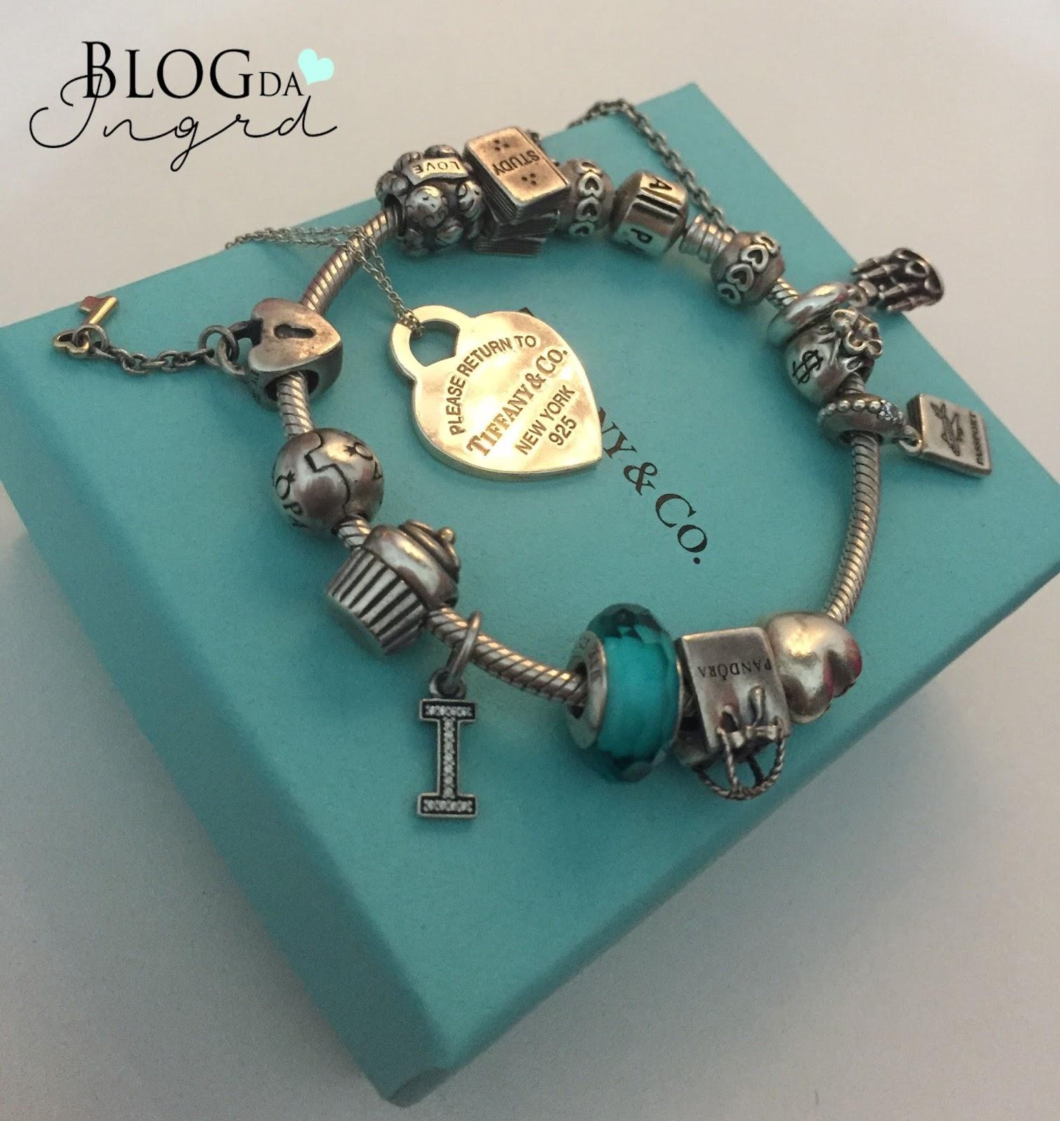 jóias tiffanys