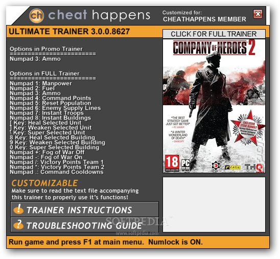 company of heroes 1 download