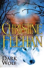 Dark Wolf (Christine Feehan)