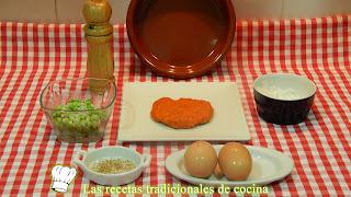 Receta fácil de huevos al horno