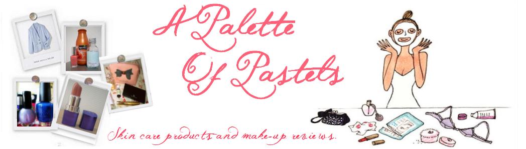 A Palette of Pastels
