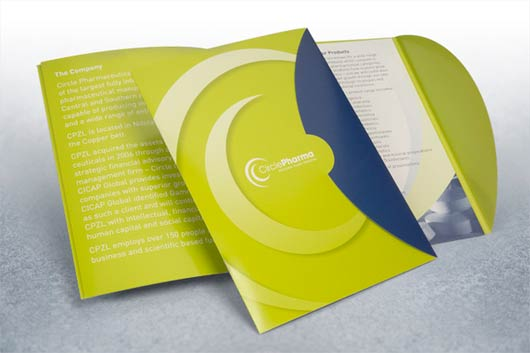 brochure design ideas - Booklet Design Ideas