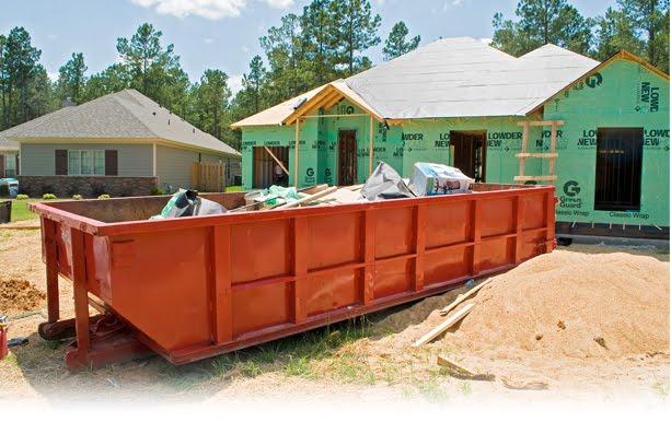 Dumpster Rentals Livonia