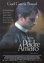 O Crime do Padre Amaro (2002)