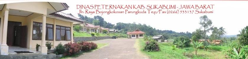 Dinas Peternakan Kab. Sukabumi - Jawa Barat