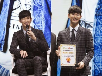 Di China, Drama 'You Who Came from the Stars' Ditonton 2 Miliar Orang