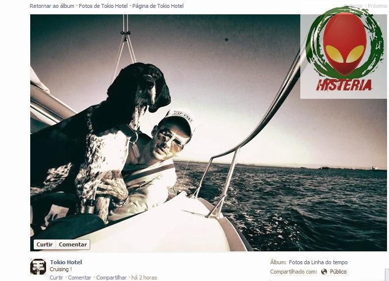[04.02.14] Tokio Hotel > Tom posta foto no Twitter l  Bill Posta foto no Facebook Bill2