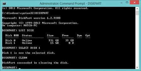 Membuat Bootable Windows 8 Pada USB Drive (04)