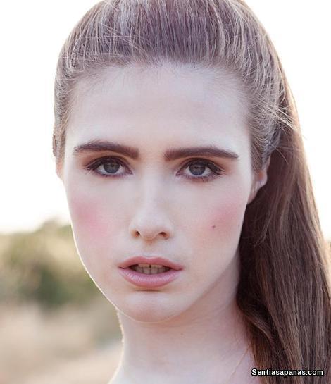 Clare-Alana Ford [2]
