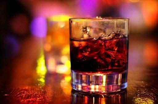 Напитки с коньякомы