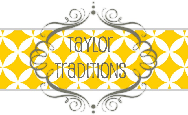 Taylor Traditions