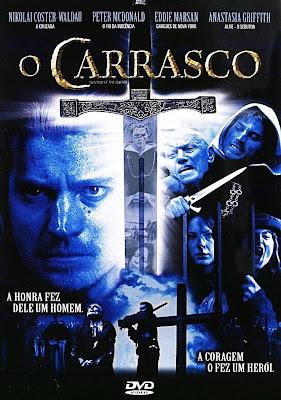 O Carrasco – Dublado – Ver Online