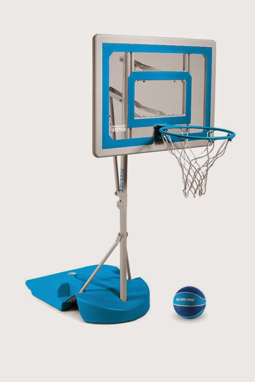 pool basketball hoop: floating basketball hoop for pool