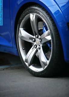 chevrolet aveo car 2013 tyres/wheels - صور اطارات سيارة شيفروليه افيو 2013