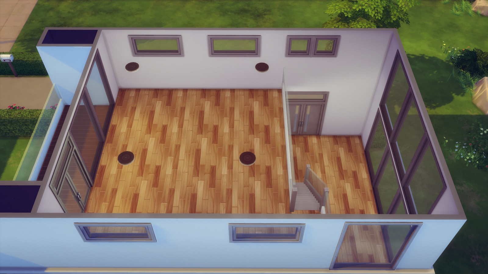 Sims 4 Cc Floor, Sims, Best Home And House Interior Design ...