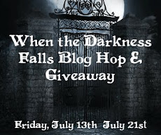 Blog Hop hosted by Hennessee Andrews