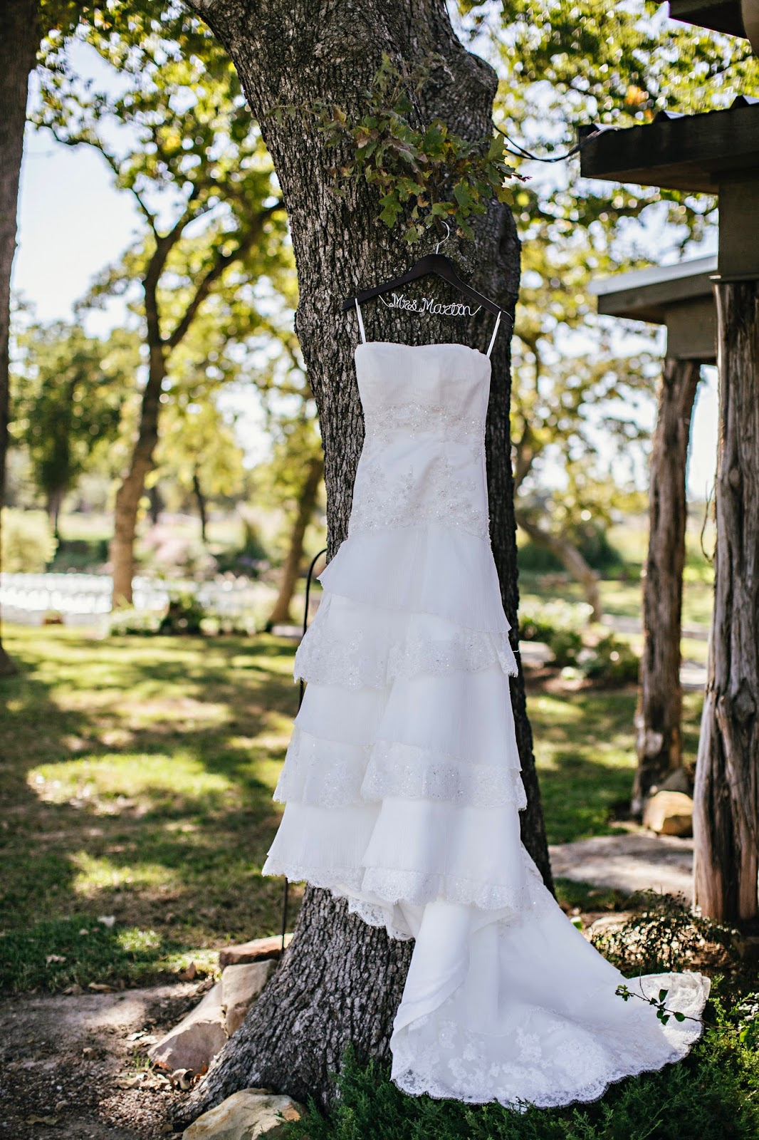 Wedding Tradition, OW Ranch Wedding, Wedding Dress