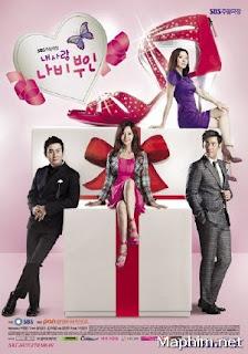 Quý Cô Thất Thường  - My Love, Madame Butterfly (2012)