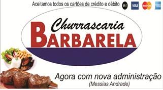 CHURRASCARIA BARBARELA