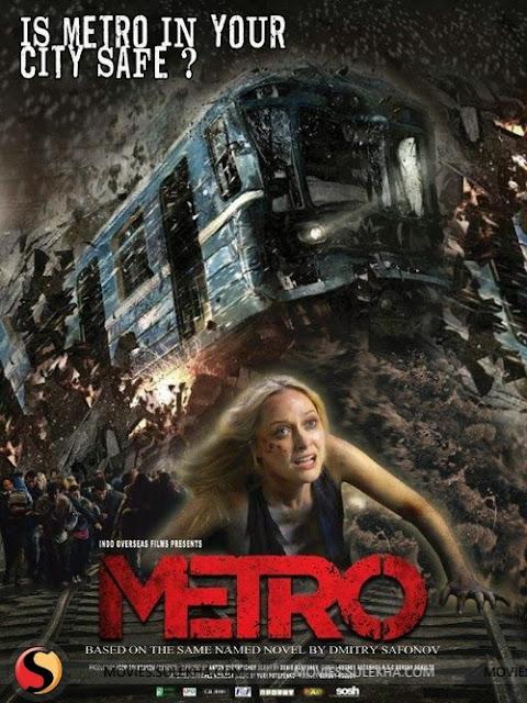 Кадры из фильма смотреть онлайн русский фильм метро 2013
