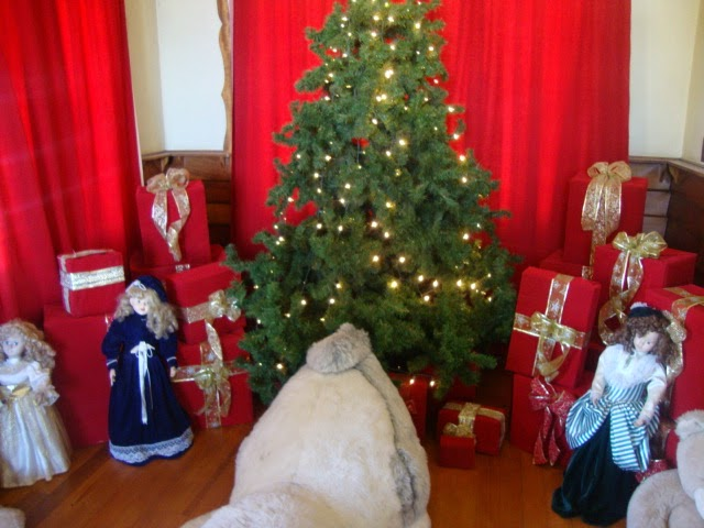 Aldeia do Papai Noel - Gramado - RS