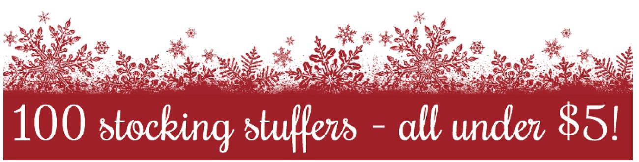 http://www.thebinderladies.com/2014/11/holiday-shopping-100-stocking-stuffer.html