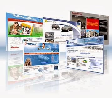 Website Development in Delhi