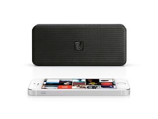 Soundfreaq Speaker