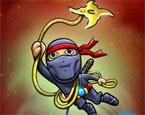 Puanlı Ninja Dövüşü Yeni