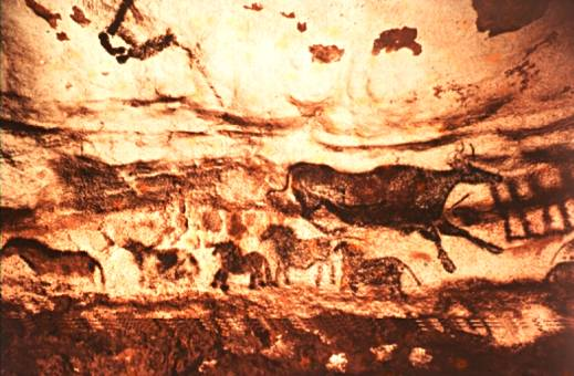 dating lascaux cave paintings The cave contains some of the oldest known cave paintings, based on radiocarbon dating of  caves such as altamira and lascaux  chauvet cave: the art .