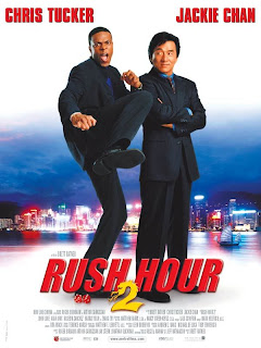 Download Movie Rush Hour 2 (2001)