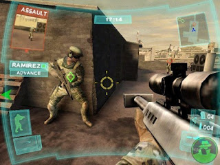 Ghost Recon Advanced Warfighter Full Version