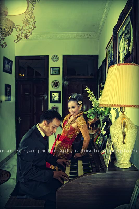 foto prewedding dimas & Gisya by Rahmadi Egoy 6