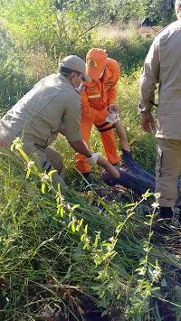 CAXIAS: Homem morre afogado depois de sofrer ataque epilético!!!