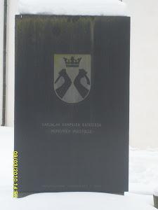 Suomen ensimmäiset tenniskentät olivat Viipurissa