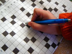 Make Money by Creating Crossword Puzzles