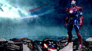 13 Iron Patriot Pictures (iron patriot what if by lex fqk)