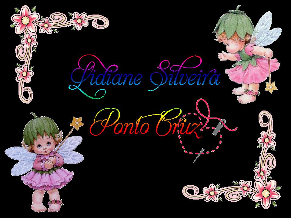 Lidiane Silveira Ponto Cruz