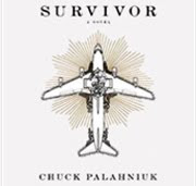 Survivor by Chuck Palaniuk