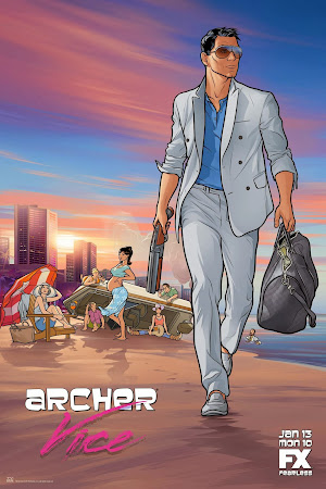 Archer  Season 5 S05 Episode Online Download