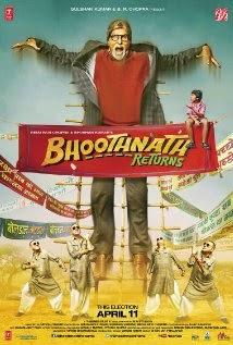 Bhoothnath Returns (2014) ταινιες online seires xrysoi greek subs