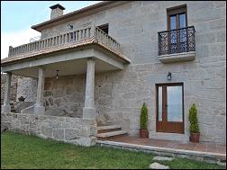 Casas completas galicia alquiler de vacaciones casa - Casas de piedra galicia ...