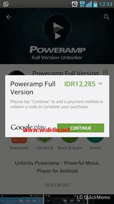 Cara Beli Aplikasi Di Play Store Dengan Kartu Telkomsel Simpati