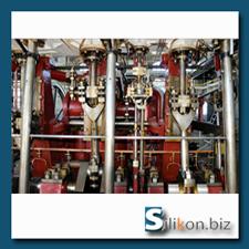 การผลิตเครื่องจักรอุตสาหกรรม