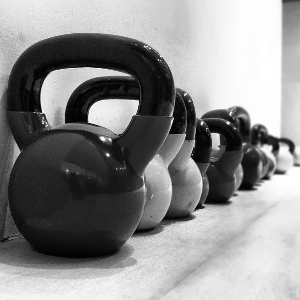 Russian Kettlebell History: Letters To Daddy And Nikki: Popular Workout Tool: The