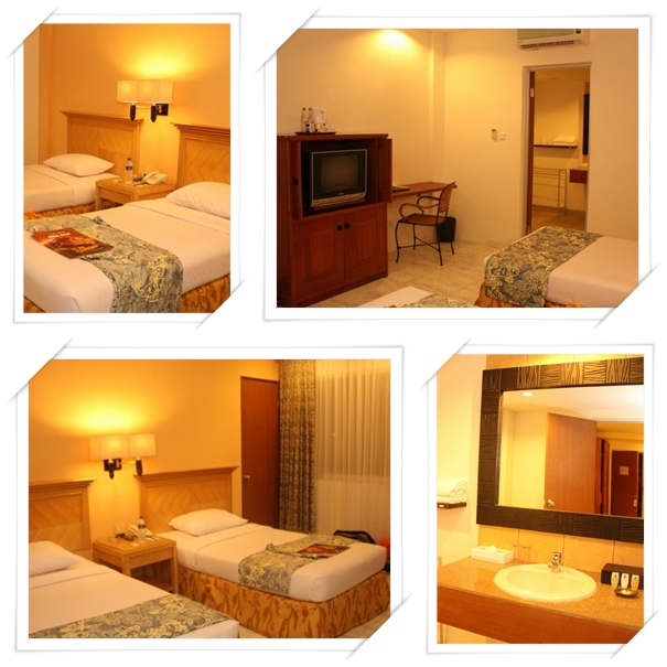 Family Rooms Bali