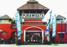 PURAWISATA